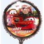 Globos Metalizados Cumpleaños Cars Mickey Minnie Toy Story