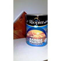Barniz Marino Riopint /// 4 Litros