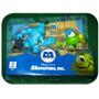 Monsters Inc.set 2 Figuras Disney Pixer Sulley/mike Wazowski