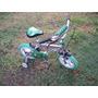 Bicleta Rod. 12 - Ben 10 -
