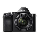 Camara Mirrorless Sony Ilce-7k Kit Lente Sel2870 Wi-fi