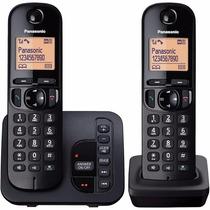 Telefono Panasonic Kxtgc222agb Contes Y Call Id Venex