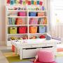 Biblioteca Organizador Juguetes Repisa Infantil
