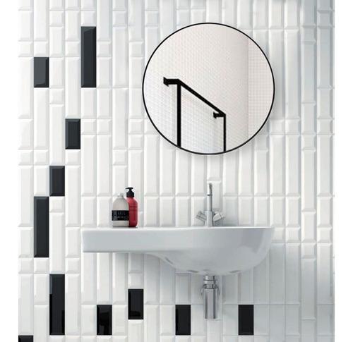 Espejo Circular 60 Baño Living Comedor Diseño Redondo en ...