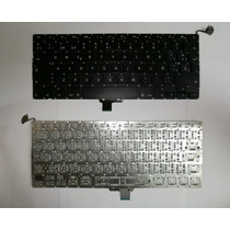 Teclado  Apple Macbook Pro 13 A1278 2009-2012 Español