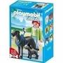 Playmobil Gran Danes Con Cachorro Cod 5210