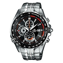 Reloj Casio Ef 543 - 1av - 2av - 7av Original - Garantía
