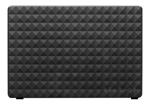 Disco Duro Externo Seagate Expansion Desktop Steb6000403 6tb