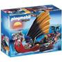 Playmobil 5481 Barco De Batalla Del Dragón -palermo -envíos