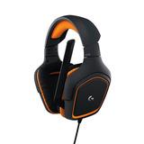 Auricular Logitech G231 Gaming Headset Microfono Gamer