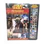 Star Wars Libro De Cuentos Con Sonido Licencia Original