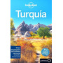 Turquia Castellano Lonely Planet Incluye Mapa Estambul