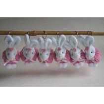 Souvenirs Nacimientos Llaveros 1er Añito Baby Shower