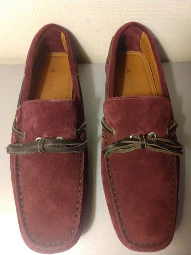 Hombre Zapatos Zara Mocasines Nuevos Importados 6wETqxwr e32ac0e07d5