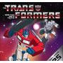 Serie Transformers G1 Completa Dvd Latino