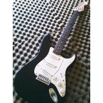 Fender Squier Bullet Stratocaster Trem Permuto Envio Tarje!