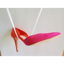 Stilettos Zapatos Importados Zara Forever 21 Nuevos