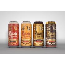 Cervezas Peñon Del Águila X473ml - Berlin Bebidas
