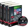 Manual Merck De Informacion General Con Dvd Nuevo Oceano
