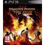 Dragon´s Dogma Dark Arisen Ps3 Nuevo Sellado Original
