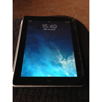 Ipad 2 32gb + Smart Cover Y Cargador Original.