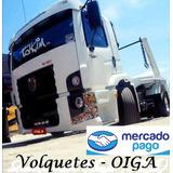 Alquiler De Volquetes, Contenedores Oiga Lanus 4262-3738