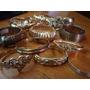 12 Pulseras,por Mayor Y Menor, Brazaletes,souvenir,moda,joya