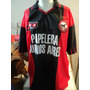 Camiseta Futbol Dana Defensores De Belgrano El Dragon Xl