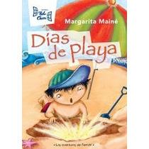 Dias De Playa - Margarita Maine