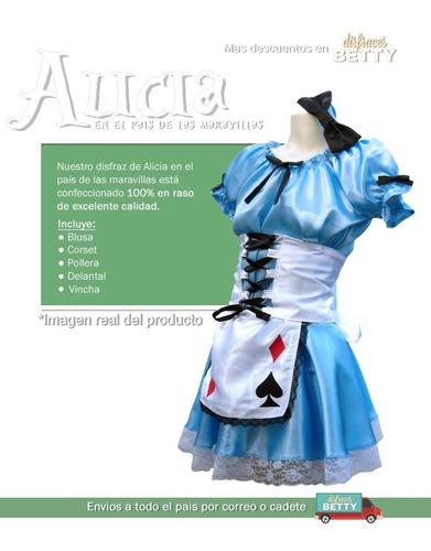fe4533a4f DISFRACES BETTY - Melinterest Argentina