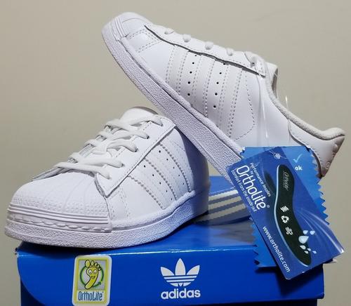 6643ab02 Zapatillas adidas Superstar De Nenas Importadas en venta en Flores Capital  Federal Capital Federal por sólo $ 2250,00 - CompraMais.net Argentina