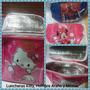 Luncheras Termicas Minnie Hombre Araña O Kitty. Dia Del Niño