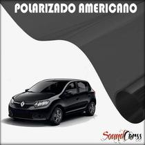 Polarizado Americano Autos / Camionetas. Con Garantía
