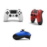 Ps4 Joystick Control Ps4 Nuevos Sellados Varios Colores!!!