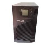 Ups Polaris Tx 3000 Online 3000va 3kva Soporta Bat. Externa