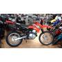 Yamaha Xtz 250 Modelo 2016 Entrega Inmediata Palermo Bikes