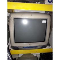 Computadora Imac Apple Antigua Vintage Sin Funcionar
