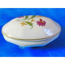 El Arcon Hermoso Alhajero Despojador Porcelana Mapo 13107
