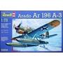 Revell 03994 Arado Ar 196 A-3 1/72 Milouhobbies