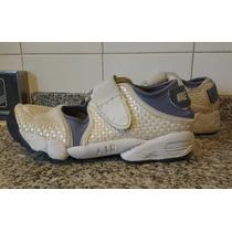 Zapatillas Nike Rift Blancas Talle 39