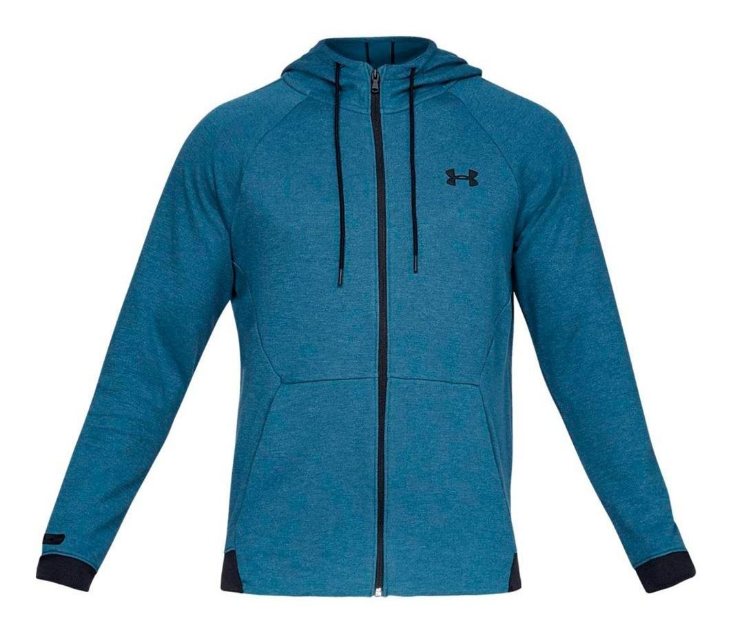 Campera Under Armour Unstoppable- 7237 - Moov
