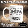 Tazas De Cerámica Personalizadas - Regalos - Con Tú Diseño!