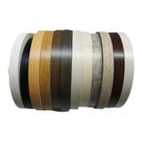 Tapacanto Pvc Preencolado Colores Faplac 22mm