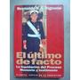 Libro- El Ultimo De Facto- Reynaldo B.a. Bignone