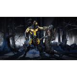 Mortal Kombat Xl Ps4 Nuevo Fisico En Palermo Envío Gratis