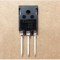 Transistor Rjh60f7dpq Rjh60f7