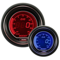 Reloj Presión Turbo Prosport Evo - Audi Bora Golf