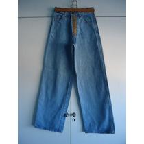 Pantalón A La Cintura Con Apliques Y Tachas Matrícula