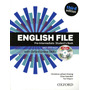 English File (3/ed.) Pre-intermediate - Student