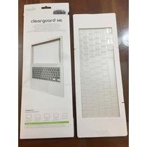 Moshi Clearguard Teclado Protector/macbook Air/pro/retina 13
